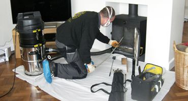 Chimney & Stove Cleaning